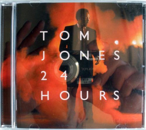 tom jones - 24 hours - cdpromo nacional