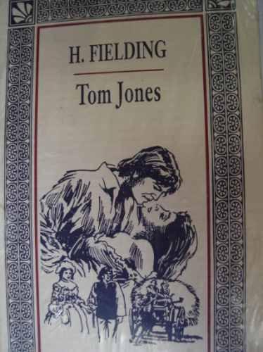 tom jones h.fielding 47
