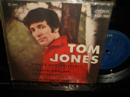 tom jones -  spanish harlem