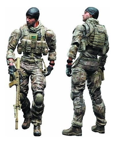 tom preacher medal of honor warfighter play arts