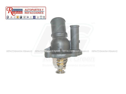 toma agua c/t ford escape 05/06, focus 05/07