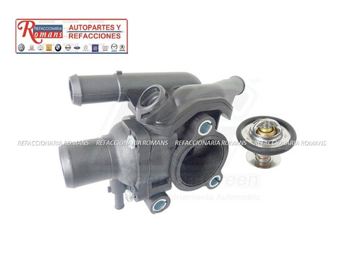 toma agua c/t kit ford escape focus 01/04