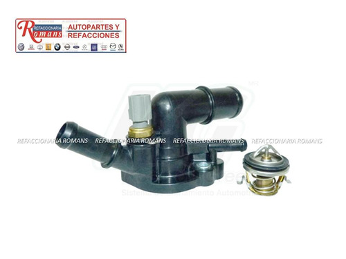 'toma agua c/t/s ford focus 00/04