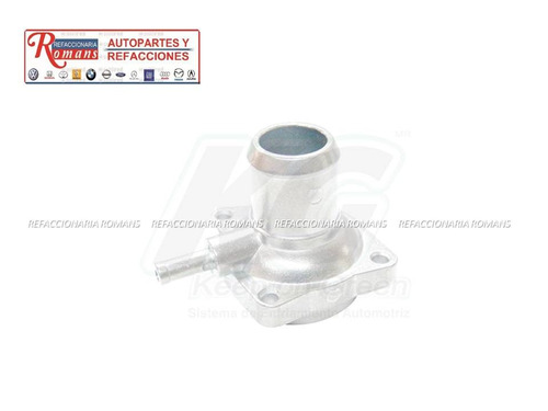 toma agua ford escape focus 01/04