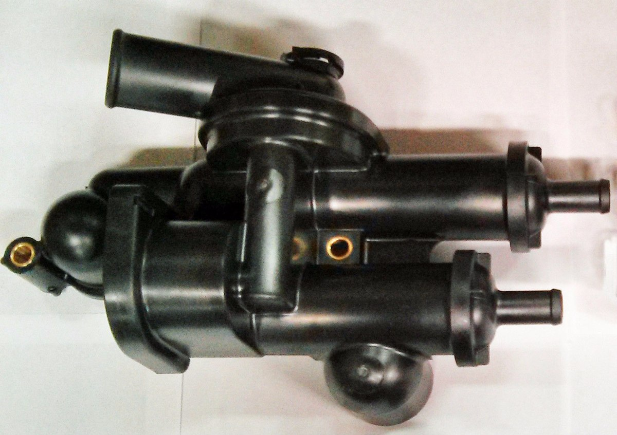 Toma Agua Original Avenger Sebring Journey Ab D Nq Np Mlm F on Chrysler Sebring Thermostat Replacement