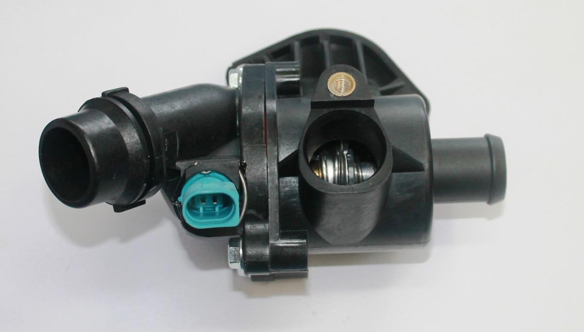 Toma Agua Vw Jetta Audi A4 L4 1 8 00-05  Term Y Sensor