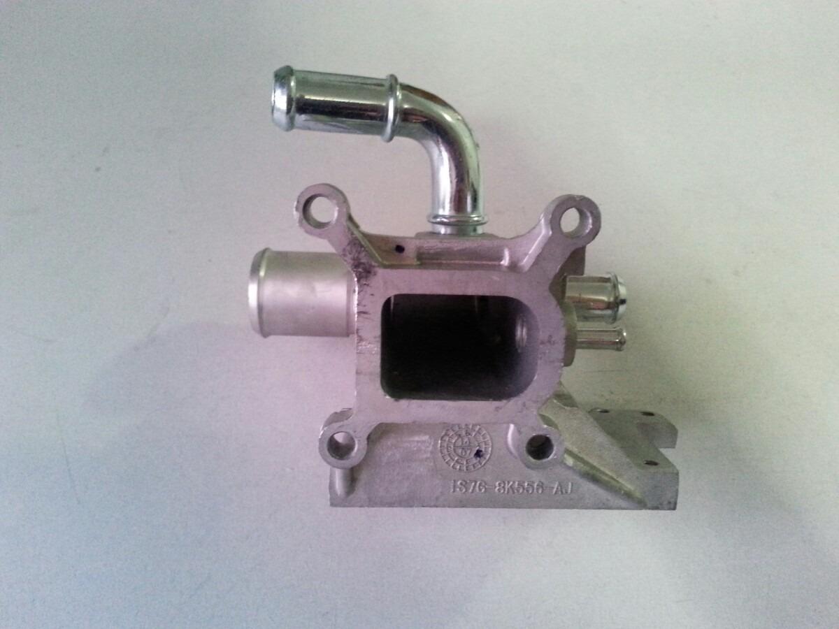 Toma de agua aluminio mazda 3 mazda 6 eco sport 2 0 focus for Toma de agua