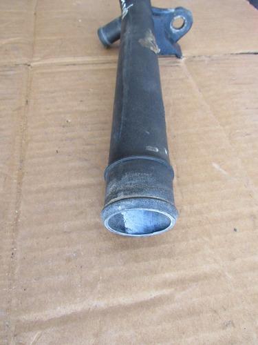 toma de agua chevrolet tornado 2001 - 2007 plastico