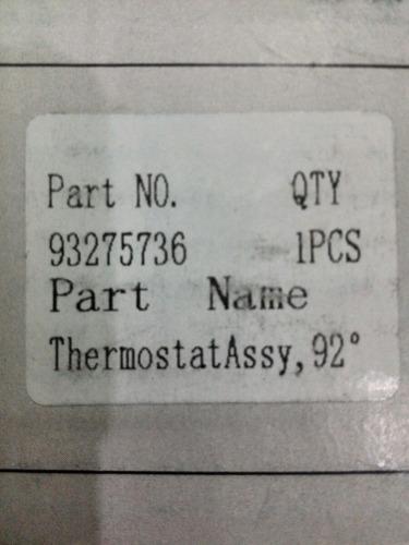 toma de agua con termostato corsa 96-06 93275736 rt
