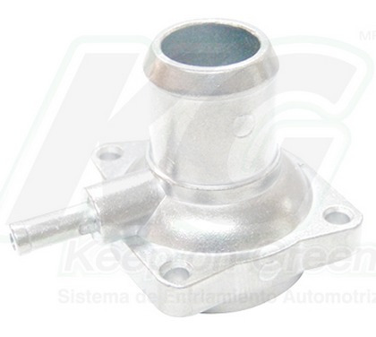 toma de agua ford escape / focus 2.0l dohc 2000-2004 xkp