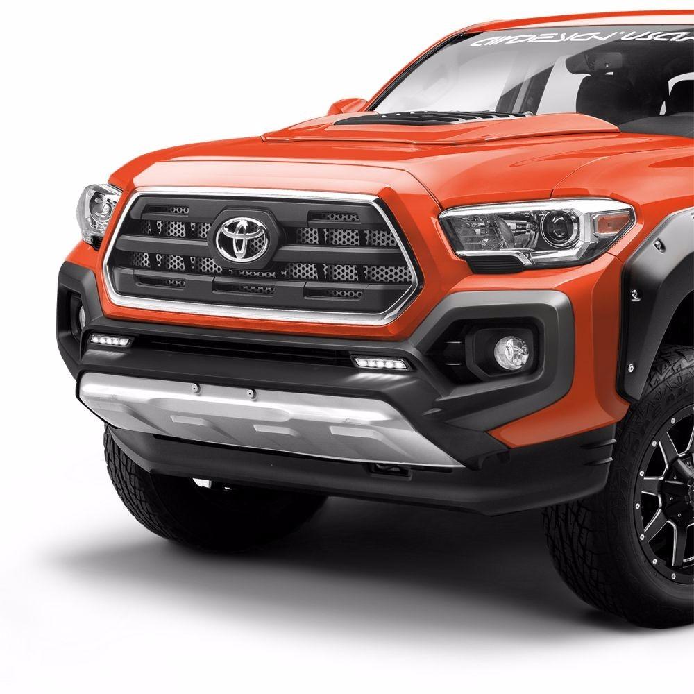 Toma De Aire De Cofre Para Toyota Tacoma 2016 A 2019 4 312 00