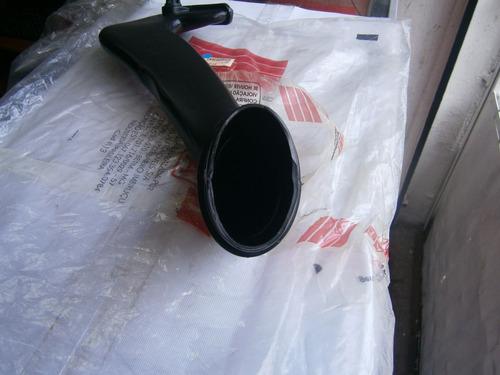 toma de aire del filtro para fiat punto pieza original fiat
