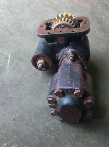 toma fuerza y bomba hidraulica de caja fuller