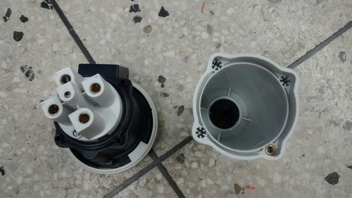 toma industrial cecon trifasico. toma industrial 63 amp 3p+t
