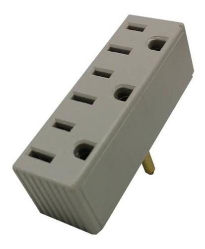 toma multiple 3 tomas luzkal u65 (u.e.:100) megawatt
