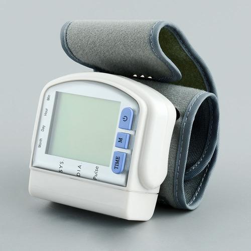 toma presion digital automatico tensiometro