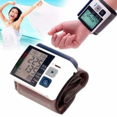 toma presión digital tensiometro