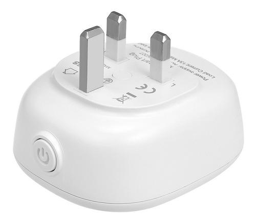 tomada de plugue inteligente wi-fi para google casa ifttt ap