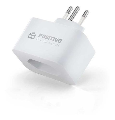 tomada inteligente smart plug wi-fi positivo