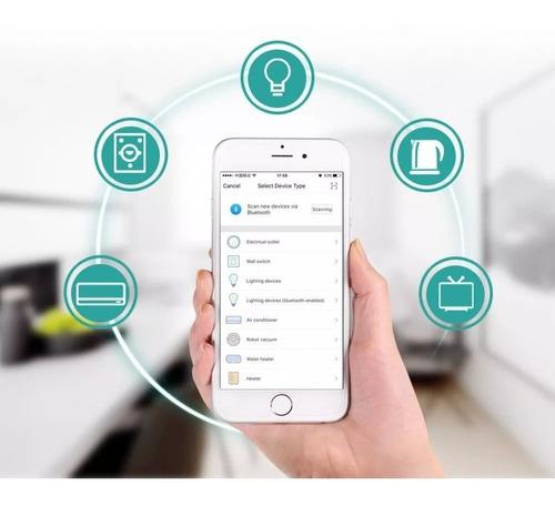 tomada inteligente smart wifi funciona alexa e google home