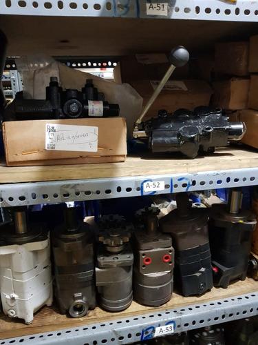 tomas de fuerza y bombas hidraulicas para camiones