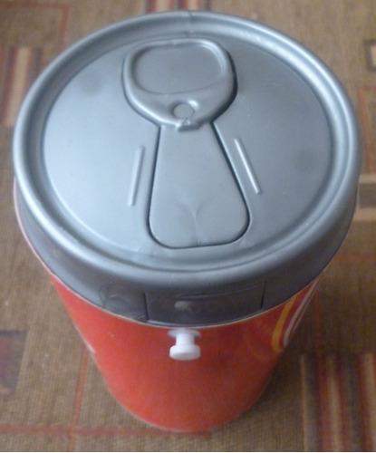 tomatodo coca cola coleccionable