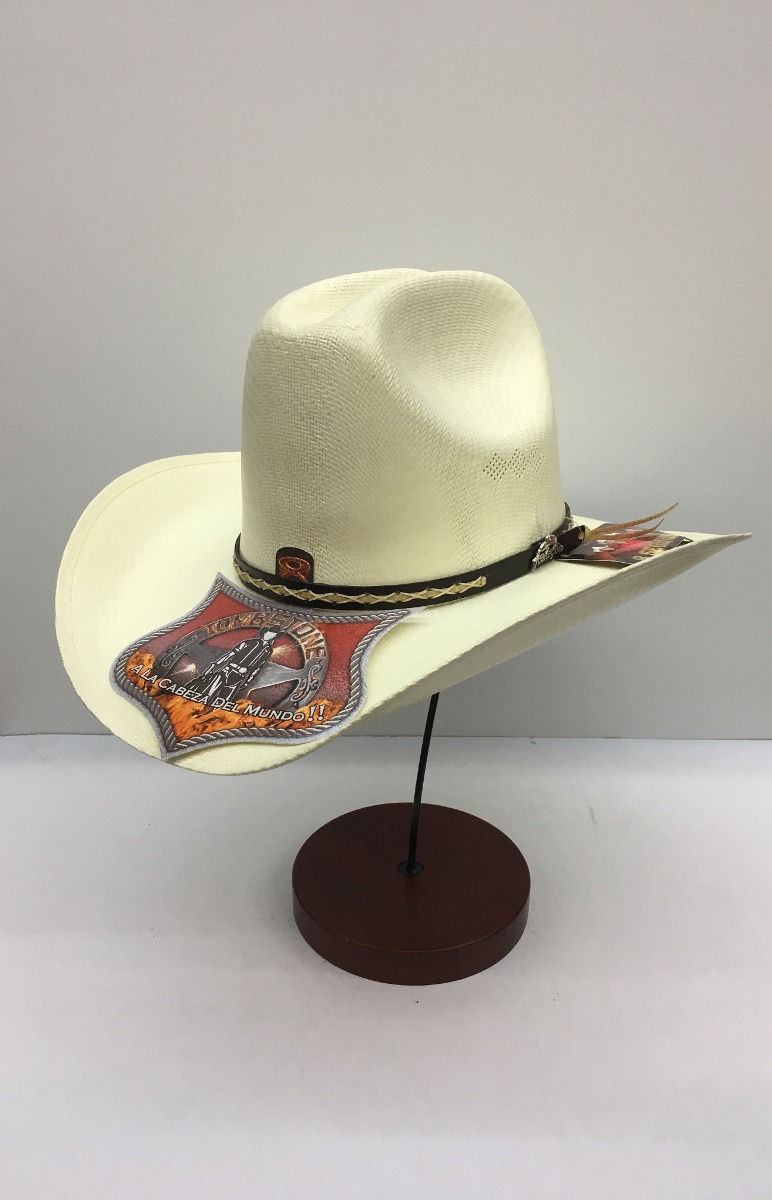 Tombstone sombrero bangora telar sonora millenium cargando zoom jpg  772x1200 Copa sombreros de sonora b85e31a7a95