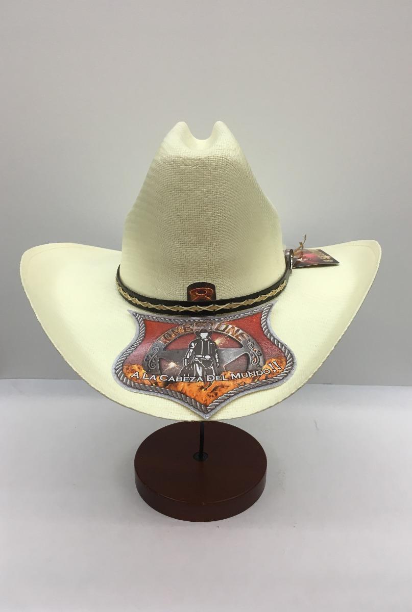 Tombstone sombrero bangora telar sonora millenium cargando zoom jpg  807x1200 Sombreros de sonora 6455b494a78