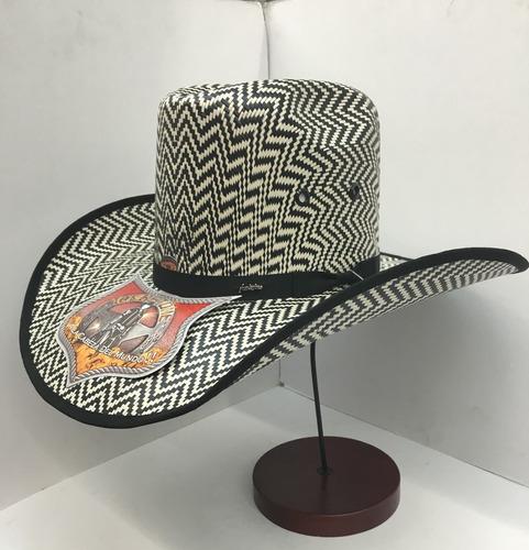tombstone sombrero scotch telar 1951