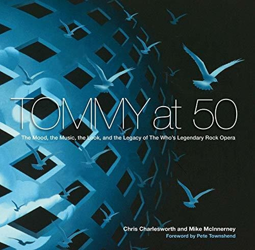 tommy at 50 : chris charlesworth