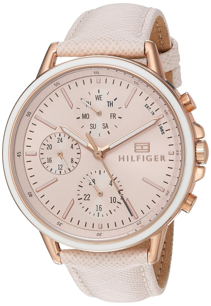 a03b46364acd Tommy Hilfiger 1781789 - Reloj De Cuarzo Para Mujer