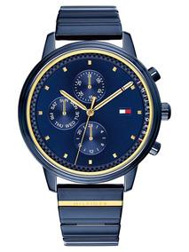 7d193c75655f Reloj Tommy Hilfiger Mujer Reloj Relojes - Relojes Pulsera ...