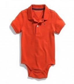 c4bc81f8034d1 Tommy Hilfiger Bebe Body Estilo Camisa Polo! Em 7 Cores!!! - R  149 ...