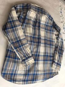 Tommy Hilfiger Camisa Edición 80s Para Caballero Talla Lg