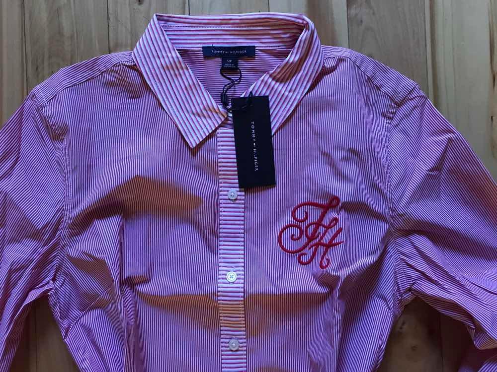 f5117a18da0 Tommy Hilfiger. Camisas