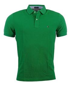 Tienda verdadero negocio sobornar auténtico Tommy Hilfiger Camiseta Tipo Polo 100% Original Talla Xl