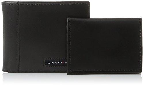 tommy hilfiger cartera con monedero cambridge para hombre co