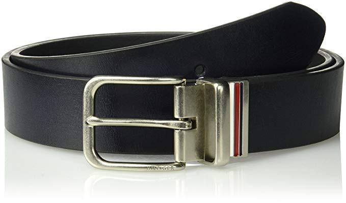 Tommy Hilfiger Cinturón Reversible Informal Para Hombre -   1 6d7cac586dc7