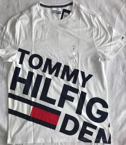 mejores telas estilo máximo zapatos deportivos Camisetas Tommy Hilfiger Estampadas Y - Ropa y Accesorios en ...
