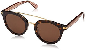 3496a54755 Tommy Hilfiger Gafas De Sol Redondas Para Mujer Th1517 /.