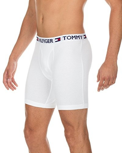 a5e5bb5d75888 Tommy Hilfiger Hombre 4 Pack Boxer Brief
