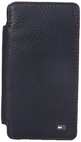 0533bcb0e9b Tommy Hilfiger iPhone 6 6s Carcasa Y Cartera Piel Funda Rfid ...
