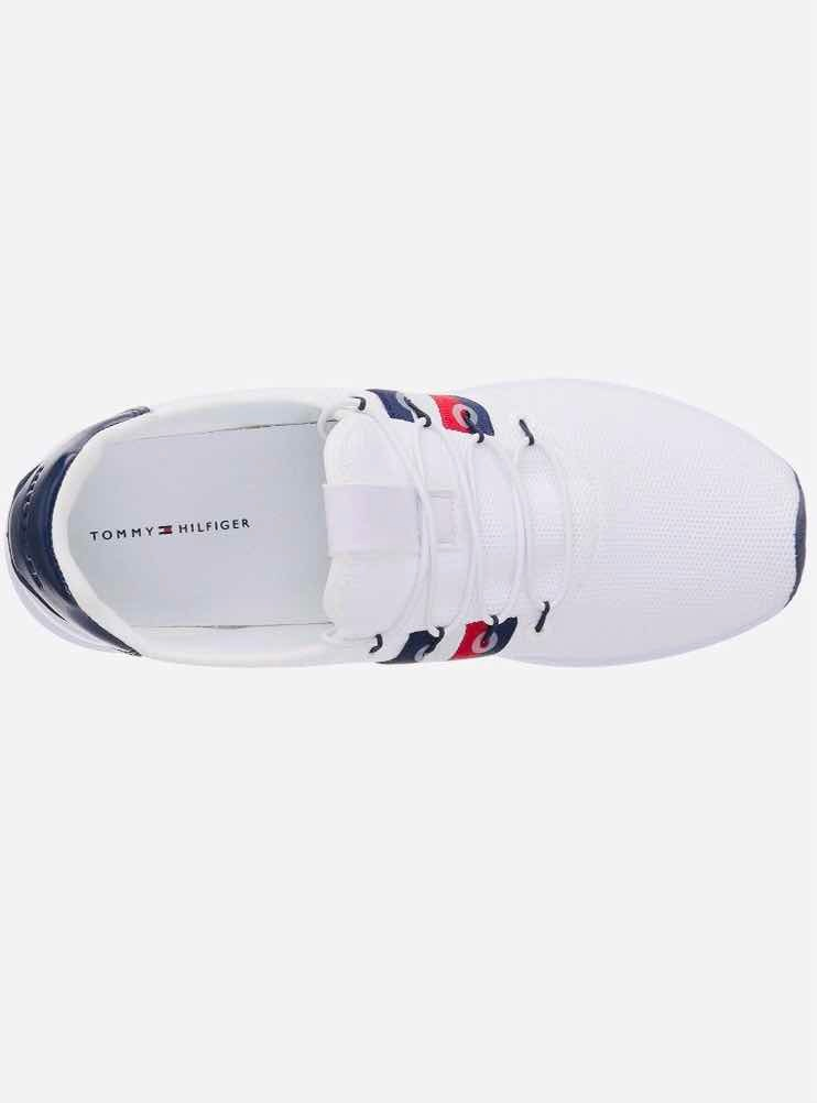 1a58e99a72f Tennis Sneakers Tommy Hilfiger Mujer 25.5 -   1
