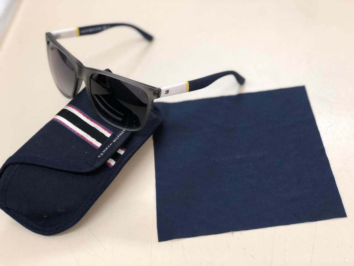 óculos de sol tommy hilfiger - produto original. (dafiti). Carregando zoom. d15b823e31f