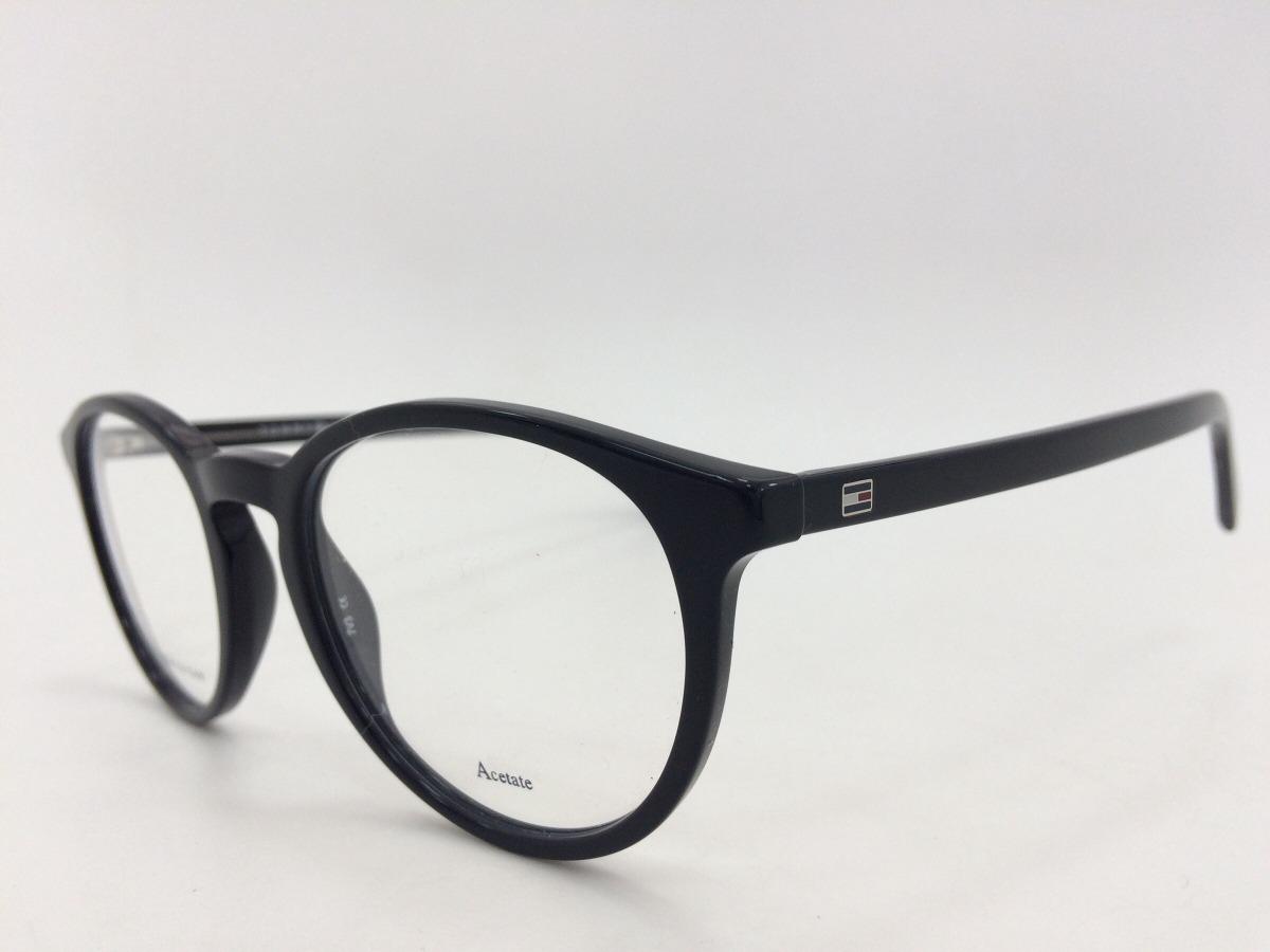 b2343e771 Tommy Hilfiger Óculos Th 1451 A5x 50 20 140 - R$ 342,00 em Mercado Livre