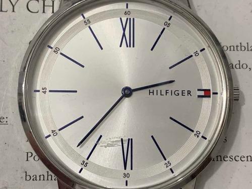 tommy hilfiger ppin-023/4718 wr30m quartz