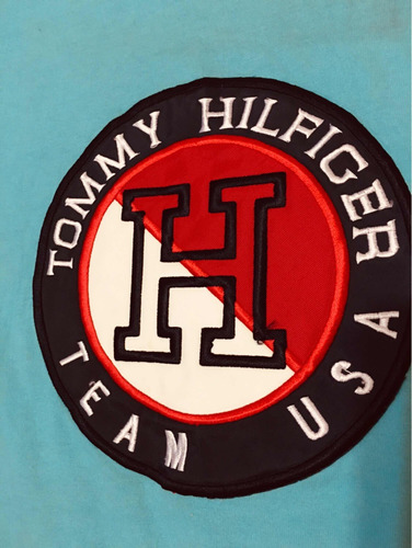 tommy hilfiger - producto usado