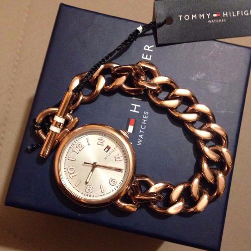 tommy hilfiger reloj