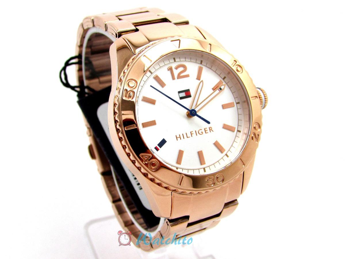 Oferta De Reloj Tommy Hilfiger 1781567  b0275a8bf433