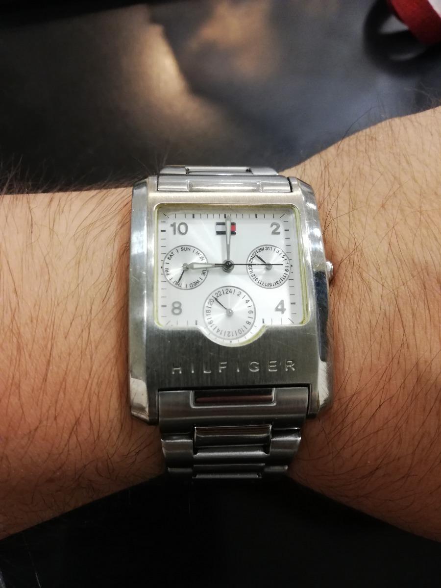 c72d5839bdc5 Tommy Hilfiger 1790284 Reloj Caballero - Cuarzo -   3.200